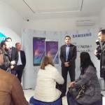 U Zagrebu predstavljen Samsung Galaxy Note 4