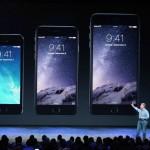 Apple predstavio iPhone 6, iPhone 6 Plus i Apple Watch