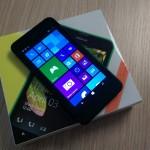 Test Nokia Lumia 630