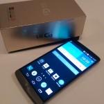 Najbolji pametni telefon u 2014. je LG G3