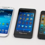 Stigao nam je BlackBerry 10 i novi modeli: BlackBerry Z10 i BlackBerry Q10