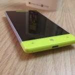 Test HTC 8S