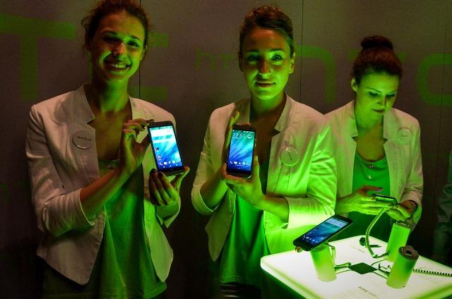 HTC One M8 predstavljanje Zagreb