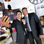 U Hrvatskoj predstavljen novi LG G3