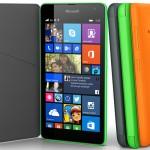 Predstavljena Microsoft Lumia 535