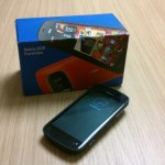 Test Nokia 808 Pure View
