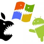 Samsung dominira tržištem
