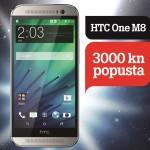 Popust čak do 3.000 kuna pri kupnji pametnih telefona u Tele2