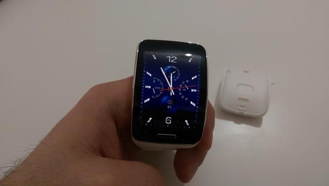 Samsung Gear S -1
