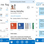 Microsoft Outlook za Apple iOS postao hit preko noći