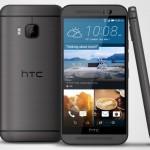 MWC2015: HTC One M9