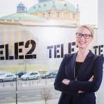 Tele2 ulaže u novu mrežu!