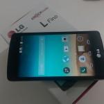 Test LG L Fino