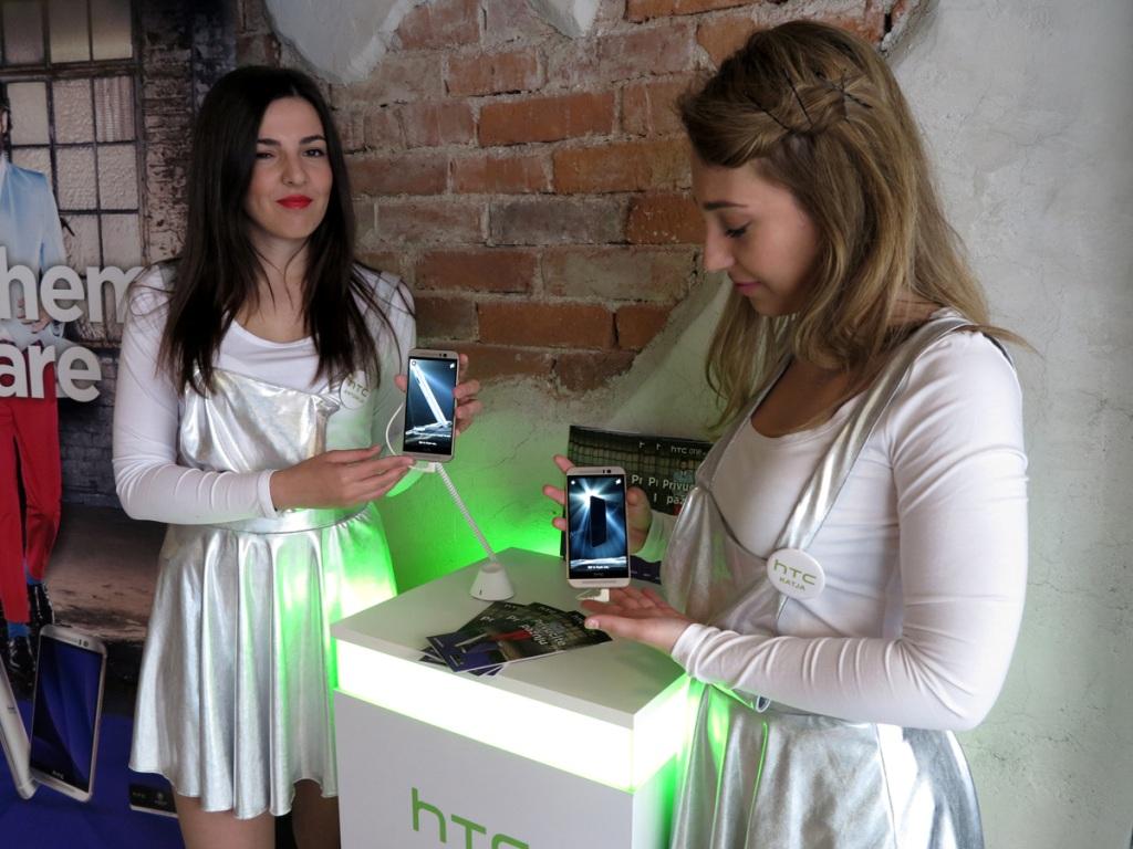 HTC One M9 u Hrvatskoj 2