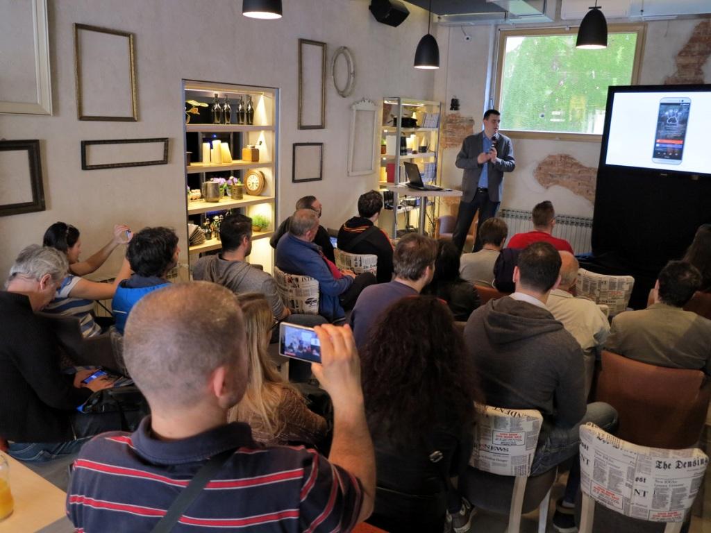 HTC One M9 u Hrvatskoj 3