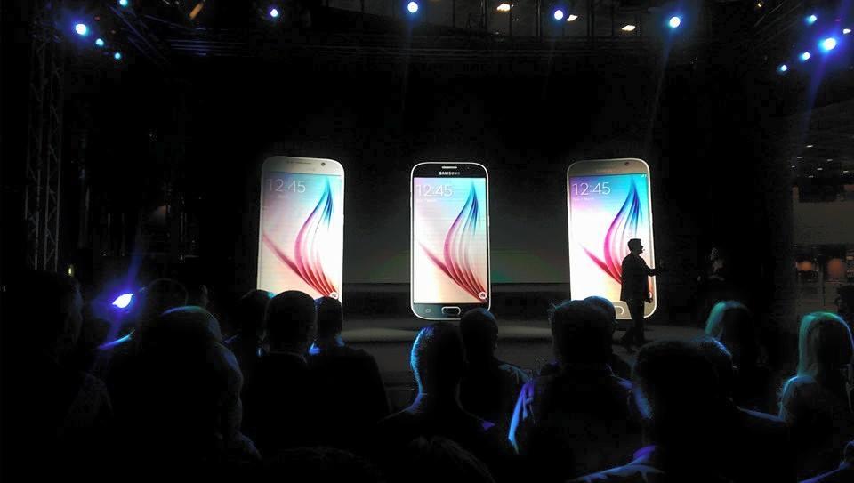 Samsung Galaxy S6 u Zagrebu