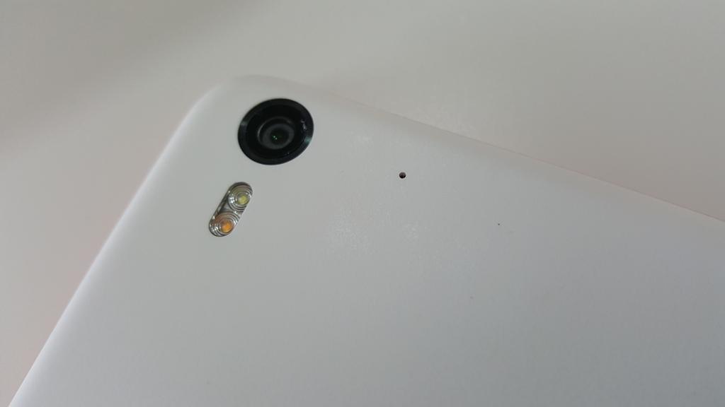 HTC Desire Eye -zadnja kamera