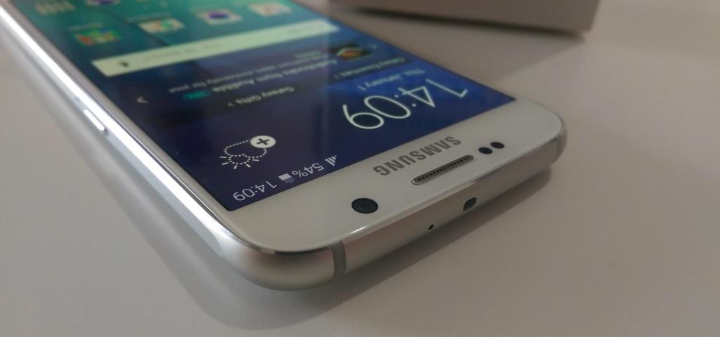 Samsung Galaxy S6 -1