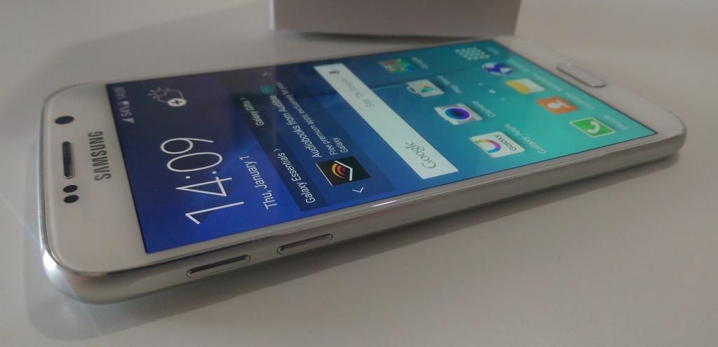 Samsung Galaxy S6 -2