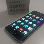 Test Samsung Galaxy S6 edge