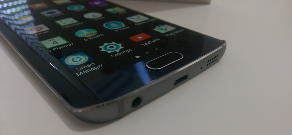 Samsung Galaxy S6 edge -3