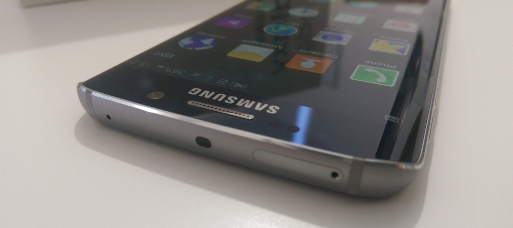 Samsung Galaxy S6 edge -4