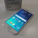 Test Samsung Galaxy S6