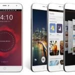 """Želite li Ubuntu telefon? MX4 """"Ubuntu Edition"""" stiže na tržište!"""