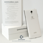 Commodore is back! :)