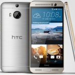 HTC predstavio HTC One M9+