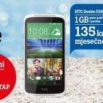 Tele2 ljeto uz dodatna 3 GB podatkovnog prometa