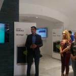 U Zagrebu predstavljen Samsung Galaxy S6 edge+