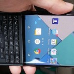 BlackBerry Priv- prvi BlackBerry s Android OS-om