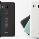 Predstavljen LG Nexus 5X