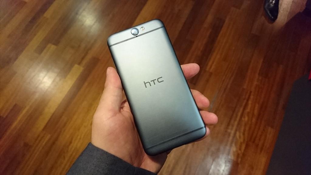 HTC One A9 -1