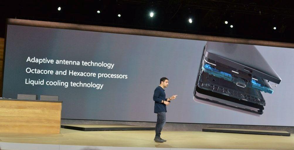 Microsoft Lumia predstavljanje 2015