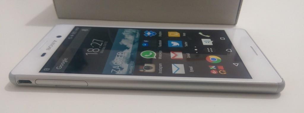 Sony Xperia M4 Aqua -1