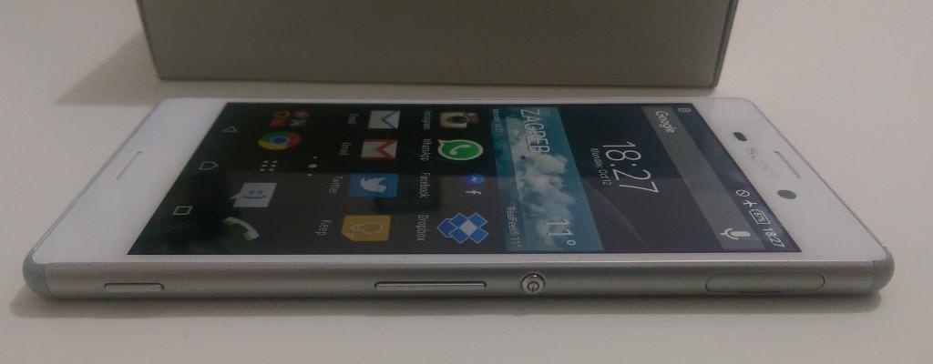 Sony Xperia M4 Aqua -2