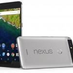 Stiže nam Huawei Nexus 6P
