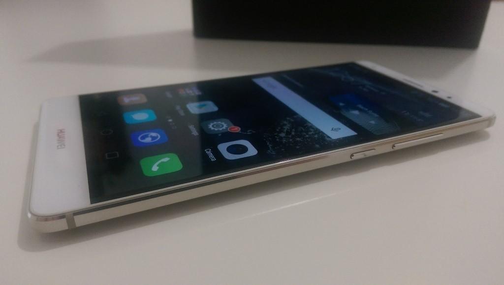 Huawei Mate S -1