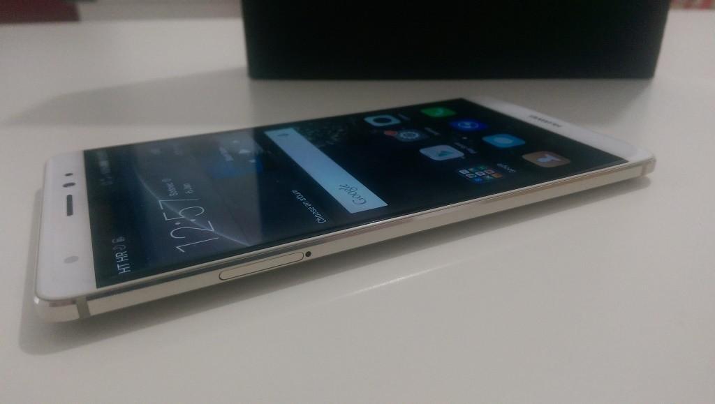 Huawei Mate S -2