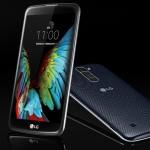LG predstavlja novu K seriju pametnih telefona