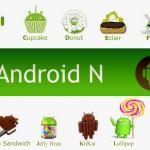 Android N – što sve donosi?