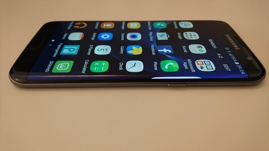 Samsung Galaxy S7 edge -1