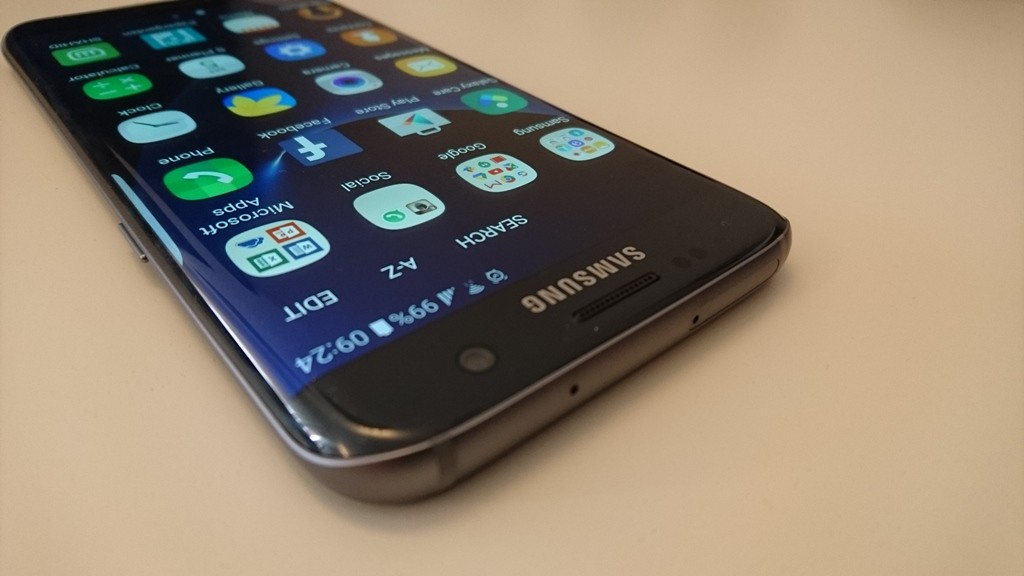 Samsung Galaxy S7 edge -2