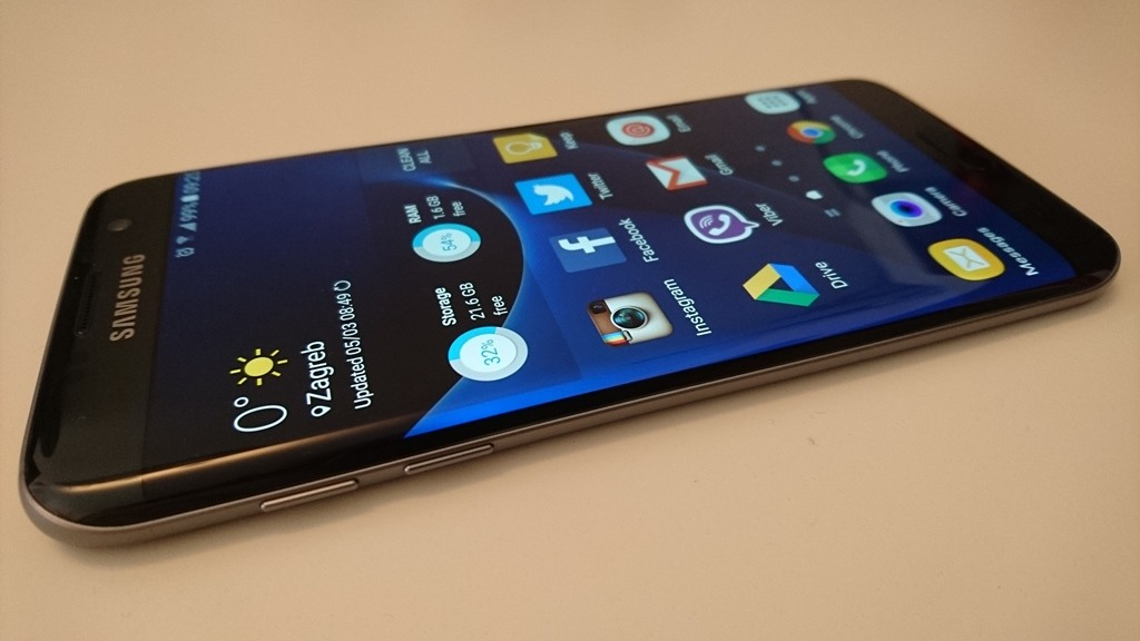 Samsung Galaxy S7 edge -3