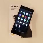 Test Sony Xperia Z5 Premium