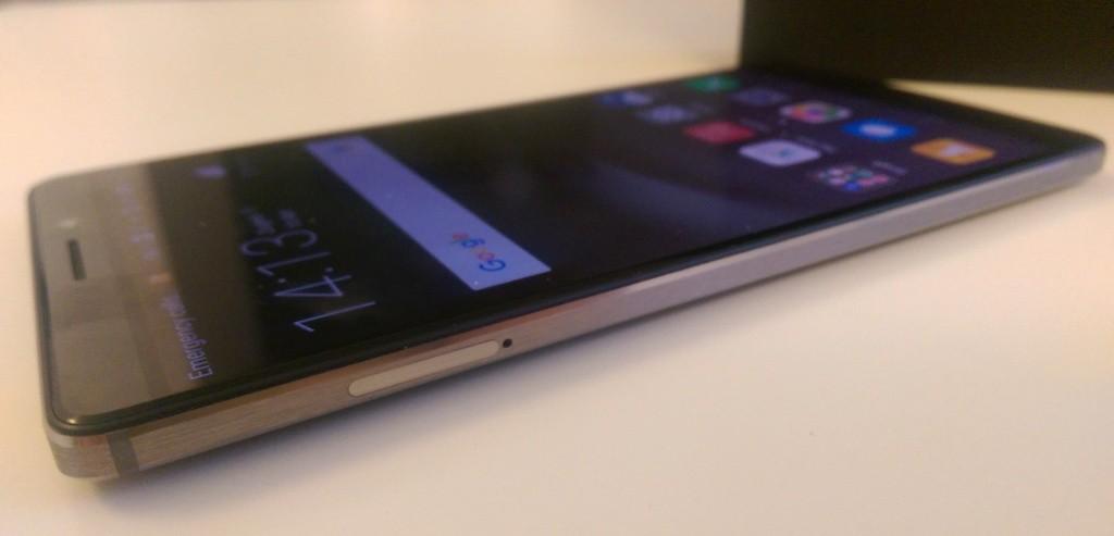Huawei Mate 8 - 4