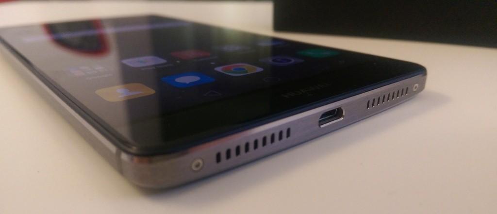 Huawei Mate 8 - 5