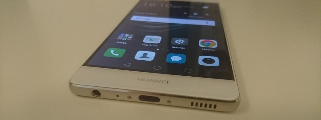 Huawei P9 -5